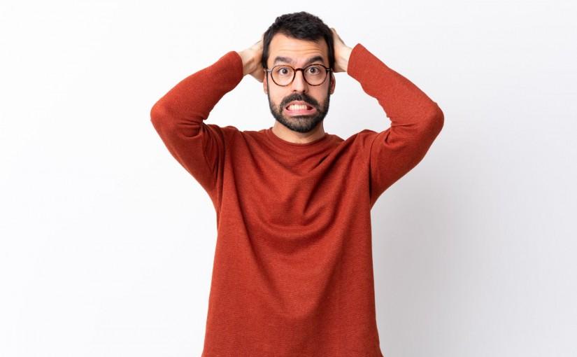 Co powoduje zgrzytanie zębami