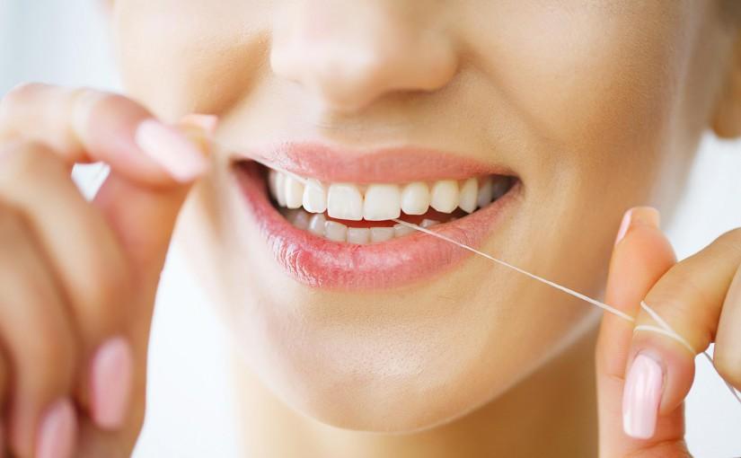 Zalety nici dentystycznych