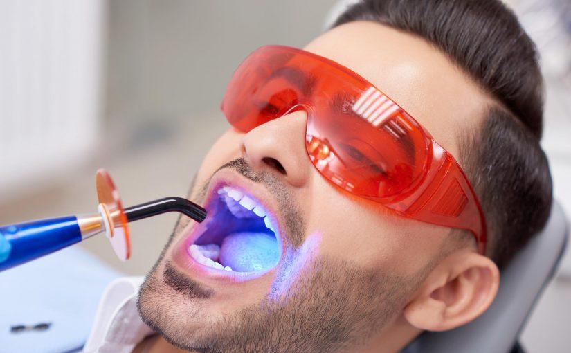 Czy  wybielanie zębów w klinice stomatologicznej  za każdym razem przynosi rezultaty?